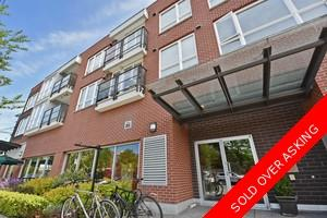 One bedroom apartment for sale in Kitsilano