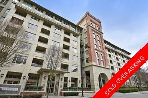 Kitsilano Condo: Tapestry at Arbutus Walk (The O�Keefe) 2 bedroom