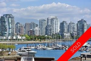 False Creek Condo for sale: 2 bedroom 1,705 sq.ft.