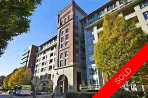 Kitsilano Condo for sale: 1 bedroom 737 sq.ft.