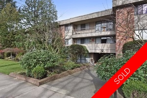 South Granville Apartment For Sale 2 bedroom 1 Bathroom