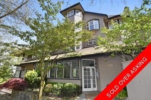 # 5 - 1620 Balsam Street, Vancouver, BC